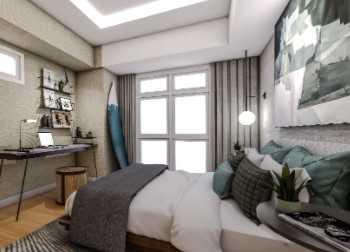 Orean Place One Bedroom Unit