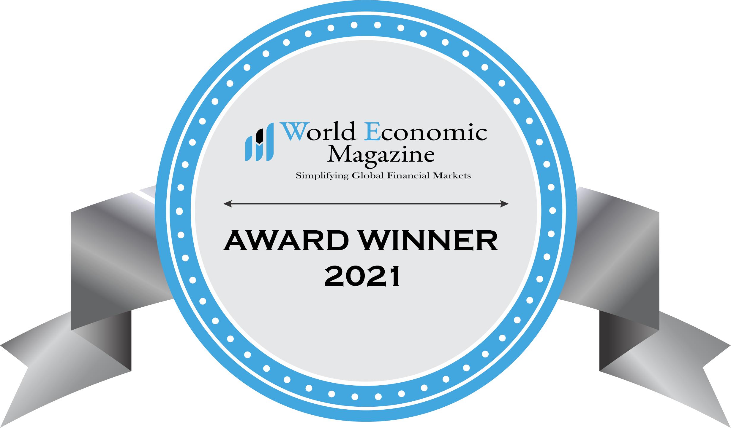 Alveo Land wins in 2021 World Economic Awards