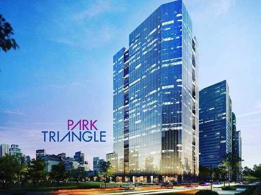 Alveo Park Triangle Tower
