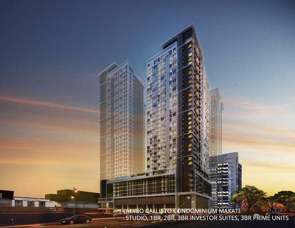 Callisto Condominium Makati