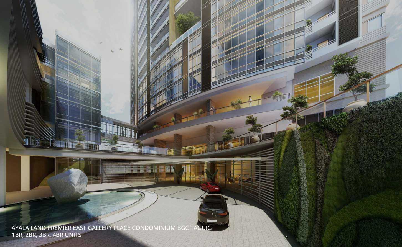 East Gallery Place Condominium BGC Taguig