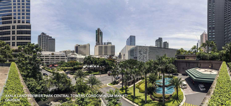 Garden Towers Luxury Condominium Makati