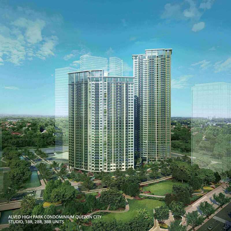 High Park Condominium Quezon City