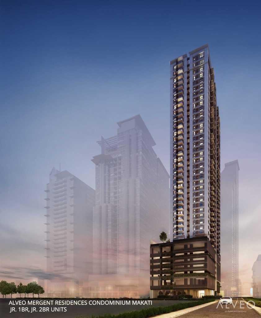 Mergent Residences Condominium Makati