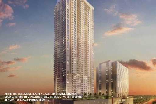 The Columns Ayala Avenue Condominium Makati