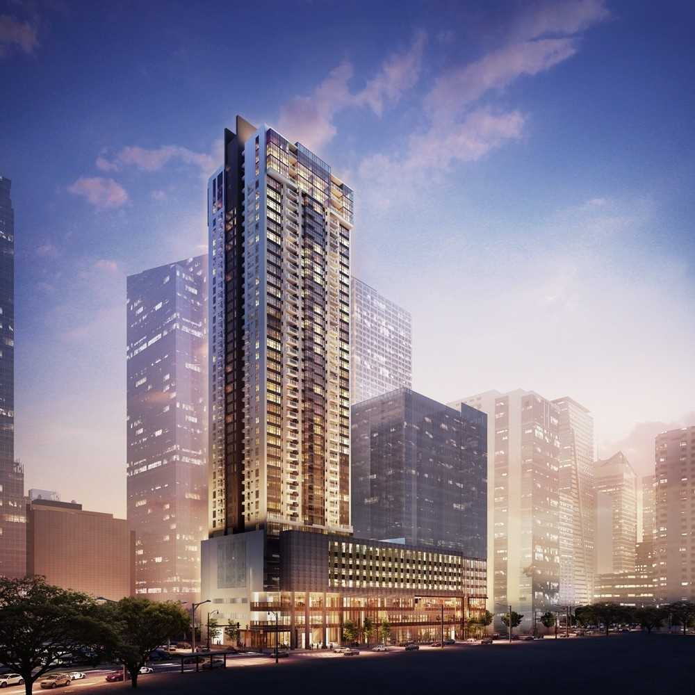 The Gentry Residences