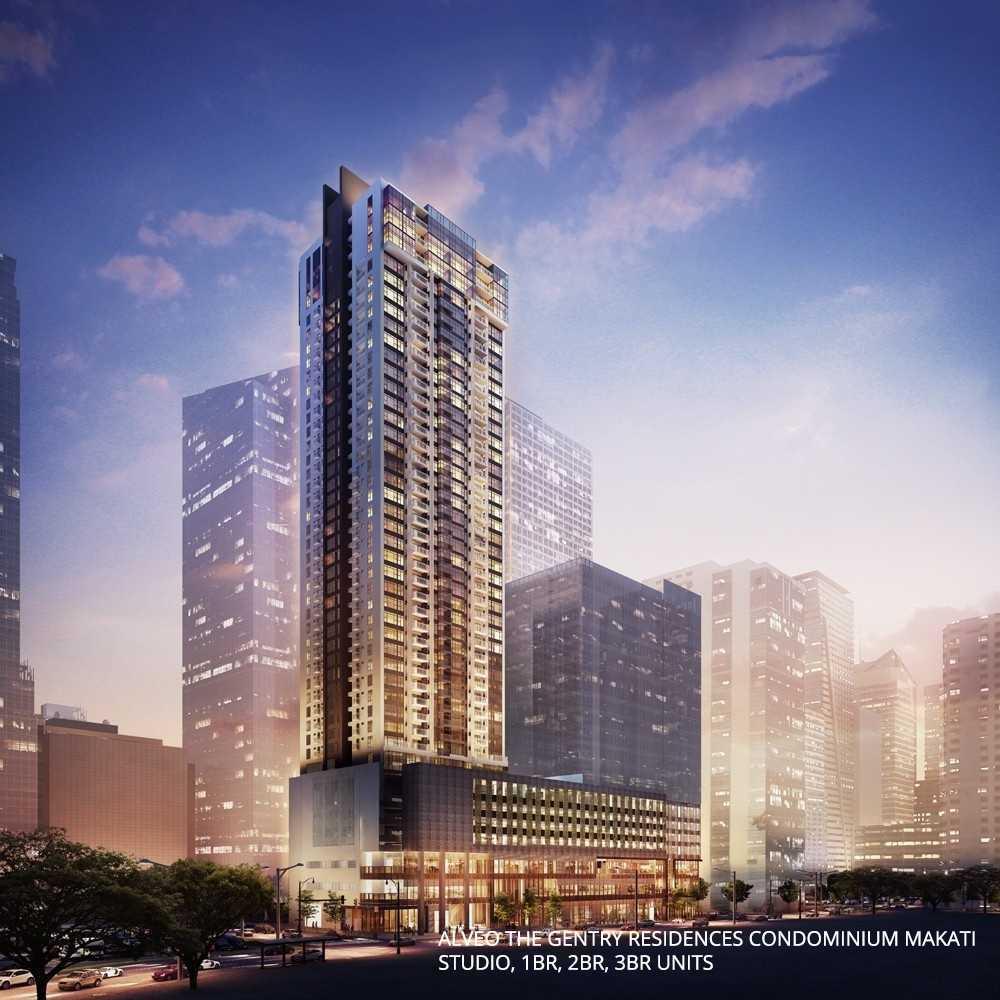 The Gentry Residences Condominium Makati