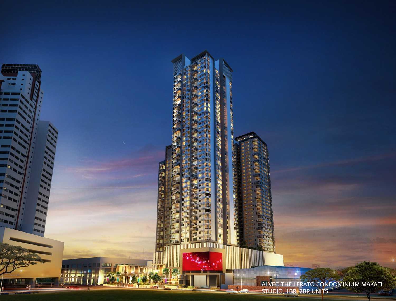 The Lerato Condominium Makati