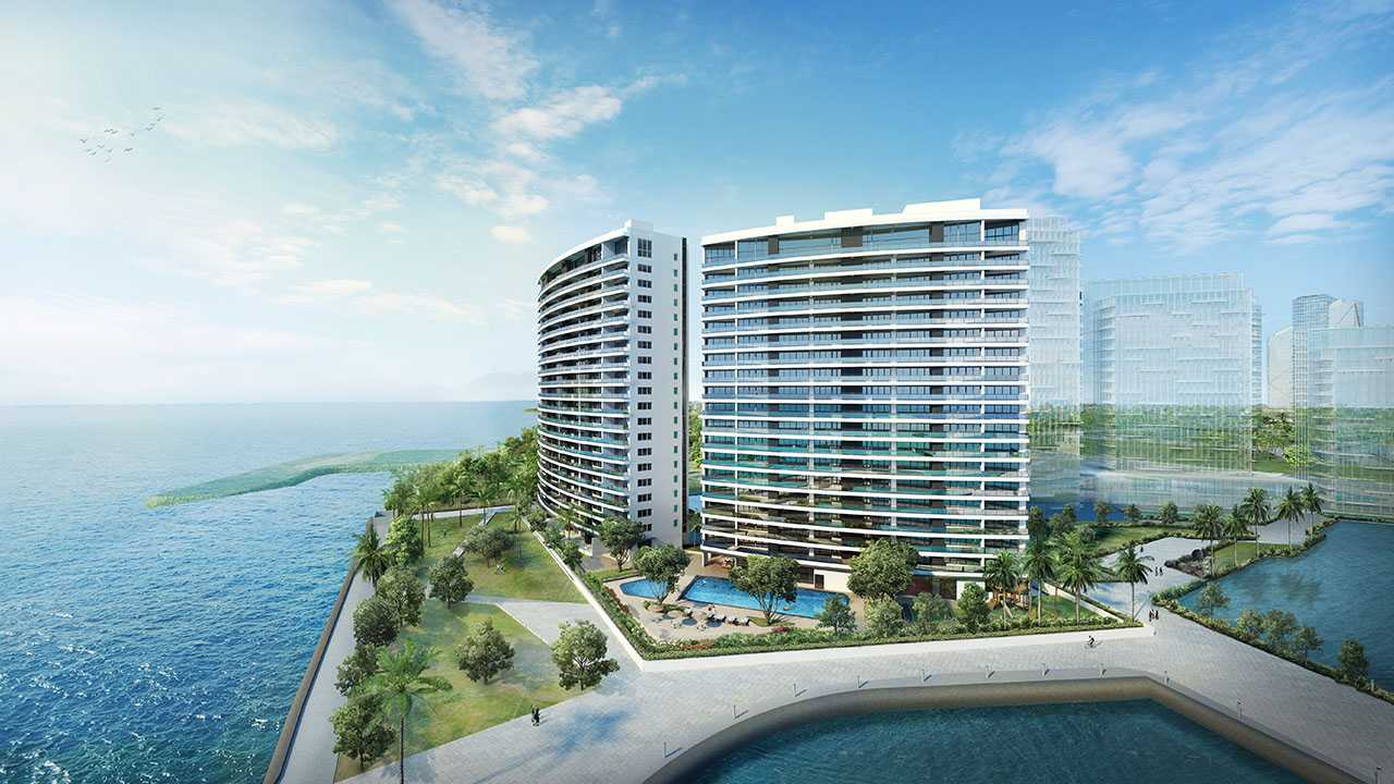 The Residences at Azuela Cove