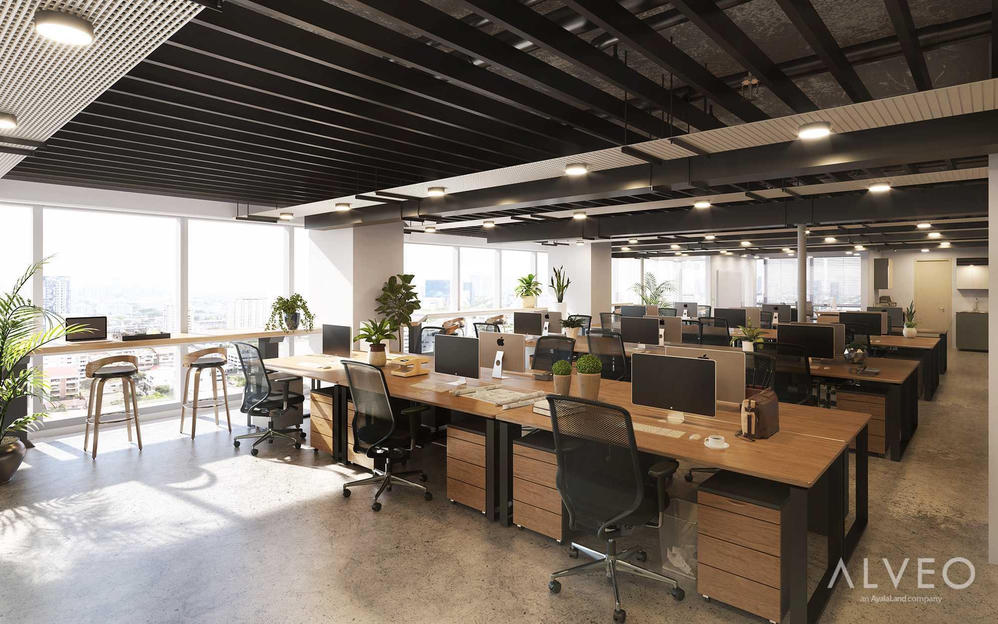 Tryne Enterprise Plaza